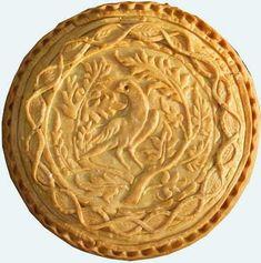 Decorative pie crust, lots of ideas