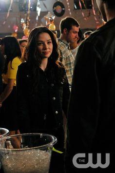 "The Vampire Diaries ""Unpleasantville"" S1EP12"