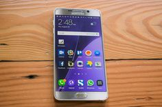 7 troublesome Galaxy Note 5 problems and how to fix them