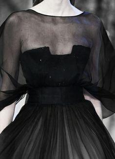 Elie Saab Haute Couture Spring 2014 Detail