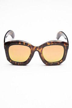 Free People - Bel Air Sunglasses