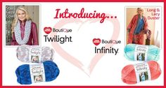 Introducing New Boutique Twilight and Boutique Infinity