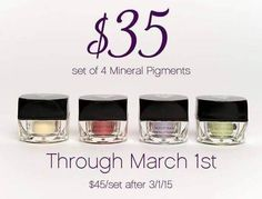 The price for 4 for $35 is going up to $45! Save $10 before March 1st!! #Younique https://www.youniqueproducts.com/lashestothemax/products/view/US-31001-01#.VPEF4OFjpaY