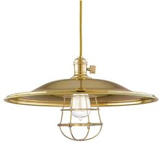 South Shore Decorating: Hudson Valley Lighting 8001 Heirloom Contemporary Pendant Light HV-8001-AGB