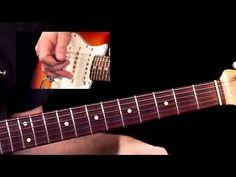 Progressive Blues Power - #2 - #Blues #Guitar #Lesson  - Andy Aledort