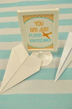 Tammy M's Teacher Appreciation / - You Make My Gray Sky, Blue! at Catch My Party