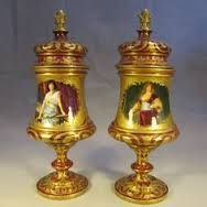 vienna old porcelain