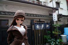 Smart Doll Mirai Suenaga by kaz04032