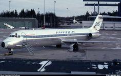 McDonnell Douglas DC-9-51 aircraft picture