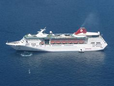 Empress of the Seas is now Pullmantur Cruises' Empress. Pullmantur Cruises is a subsidiary of Royal Caribbean Cruises, Ltd.
