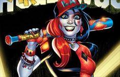 Pokemon Go llegó al cómic: Harley Quinn se une a la Poké-locura | Cómics