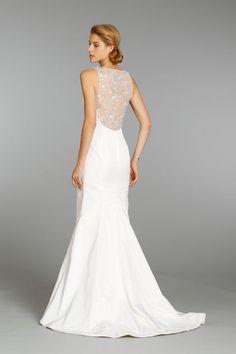 The 160 best BRIDAL DRESSES images on Pinterest | Bridal gowns, Alon ...