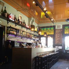 Cafe 't Ledig Erf in Utrecht