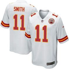 Nike Kansas City Chiefs #11 Jerseys Paypal Online:$19.9 - Cheap NFL Jerseys 2014 From China
