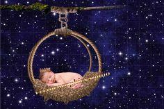 Newborn props boy & girl  Dreamcatcher Digital by GraphicsSt