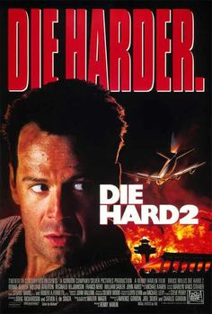 #DieHard 2 (1990) - #JohnMcClane