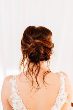 @hairbyrei Bridal Updo, Updos, Instagram, Fashion, Up Dos, Moda, Fashion Styles, Party Hairstyles, Fashion Illustrations
