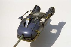 Blade Runner Model Shop - Imgur