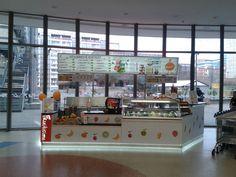 #Fruitisimo #Eden #NCEden #provozovna #fruitbar #ovoce #zelenina #freshjuice