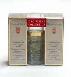 ELIZABETH ARDEN by Elizabeth Arden: ELIZABETH ARDEN CERAMIDE  Really a great product for those fine lines!