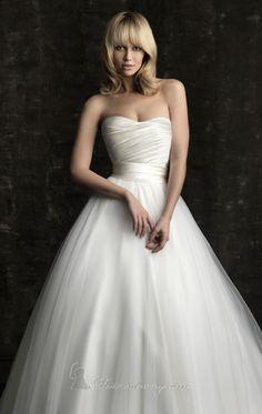 Allure 8957 Dress | MissesDressy.com