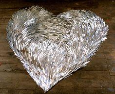 Mary Beth Heffernan : Knife Heart