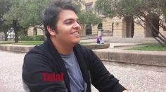 Student of the Week. Talal discusses English and his time at ELI and TAMU.
