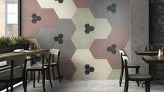 XGONE - Мозаика покрытия в керамогранита