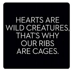 CAGES...