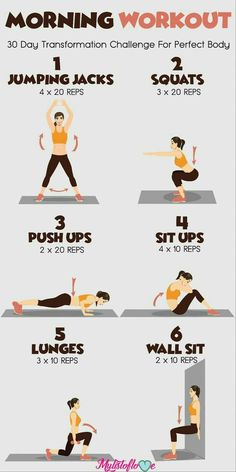 Gym Workout Tips, At Home Workout Plan, Workout Challenge, Workout Plans, Dumbbell Workout, 15 Minute Workout, Workout Cardio, Beginner Workout At Home, Exercise Plans
