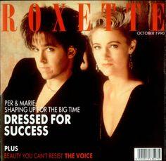 Roxette.