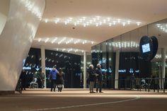 Elbphilharmonie Hamburg, Eröffnung der Plaza