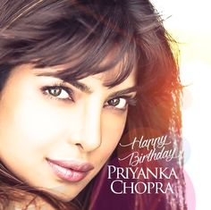 The Queen of bollywood who surely knows how to steal millions of hearts!! Here is Piggy Chops ( Priyanka Chopra ) A VERY HAPPY BIRTHDAY  A Treat on her birthday for her fans  #TseriesMusic #PriyankaChopra #BirthdayWishes #PCPlaylist