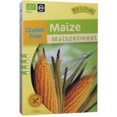 Maize Maïszetmeel om heerlijk te..... :)