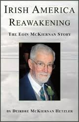 """Foras na Gaeilge will officially launch the new book """"Irish America Reawakening"""" on March If you're interested in attending please RSVP to dnithuama by March New Books, Rsvp, Irish, March, Product Launch, America, Irish Language, Ireland, Usa"""