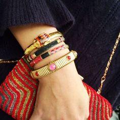 #gasbijoux #bijoux #mode #paris #marseille #sainttropez #milan #newyork #fashion #jewellery #jewel #joaillerie #bracelet