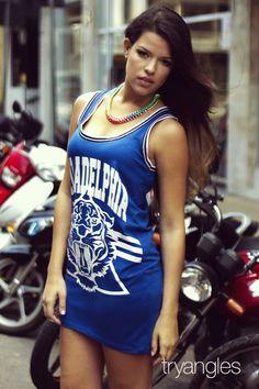 Livia Queiroz #ensaio #moda #editorial #photoshoot #fashion #sportwear