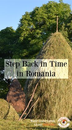 The Haystacks of Maramures. Hay Making in Breb Toddler Plane Travel, Travel With Kids, Family Travel, Visit Romania, Family World, Vacation Trips, Vacations, Holidays With Kids, Travel Tours
