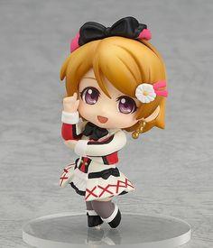 Love Live! School Idol Project - Koizumi Hanayo - Nendoroid Petit - Nendoroid Petite LoveLive!: Sore wa Bokutachi no Kiseki Ver. (Good Smile Company) ‹ Figures ‹ Databases - MyFigureCollection.net (Tsuki-board.net)