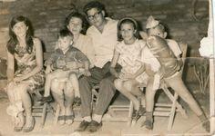 My familia( my family)