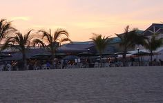 Point Pleasant Beach, New Jersey. One of the nicer ones I have been to, I would say!