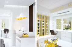 Life Luxe Spa by Red Box ID, Vancouver – Canada » Retail Design Blog