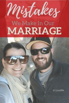 Mistakes We Make in Our Marriage- Tickled Scarlett Blog