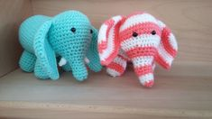 Little Crochet Elephant Template in PDF Origami Butterfly Easy, Origami Frog, Origami And Kirigami, Origami Bird, Origami Flowers, Amigurumi Elephant, Crochet Elephant, Chat Crochet, Crochet Amigurumi