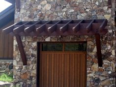 1000 Images About Awnings Shades On Pinterest Wood