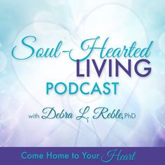 Check out my friend Debra's supportive podcast.