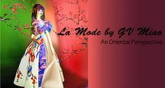 You're cordially invited to visit and follow my fashion blog http://la-mode-by.gvmiao.com/. Don't stop sharing your thoughts about fashion with me. Awaiting your comments.