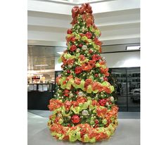 Trees, Christmas trees and Decoration on Pinterest