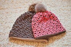 Ravelry: Double Layer Hat - Cowl pattern by Mon Petit Violon $4.99
