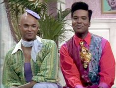 In Living Color 1990 1994 By far the funniest sketch comedy